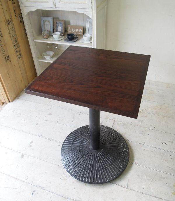 鉄脚テーブル,格安