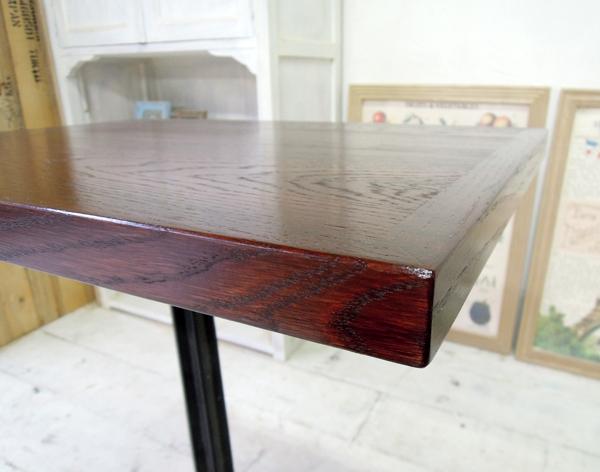 枠付きテーブル天板