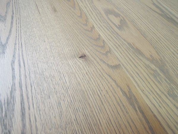 防水撥水無垢板テーブル