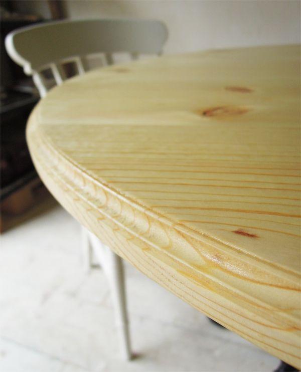 アンティーク調デザインテーブル