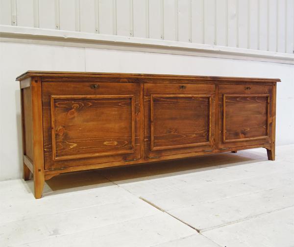 イギリスアンティーク家具,テレビ台