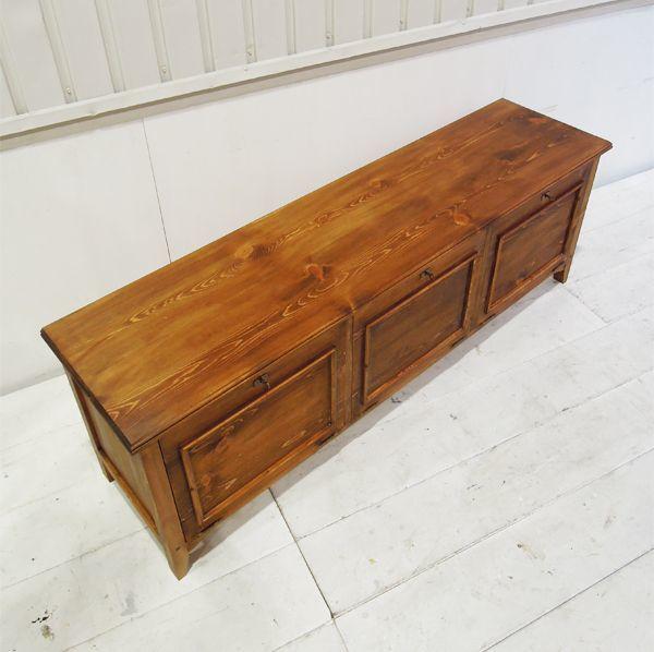 オールドパイン家具,テレビボード
