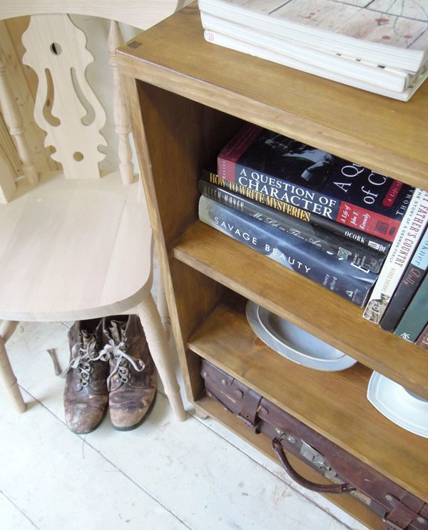 アンティーク調家具のオーダーメイド
