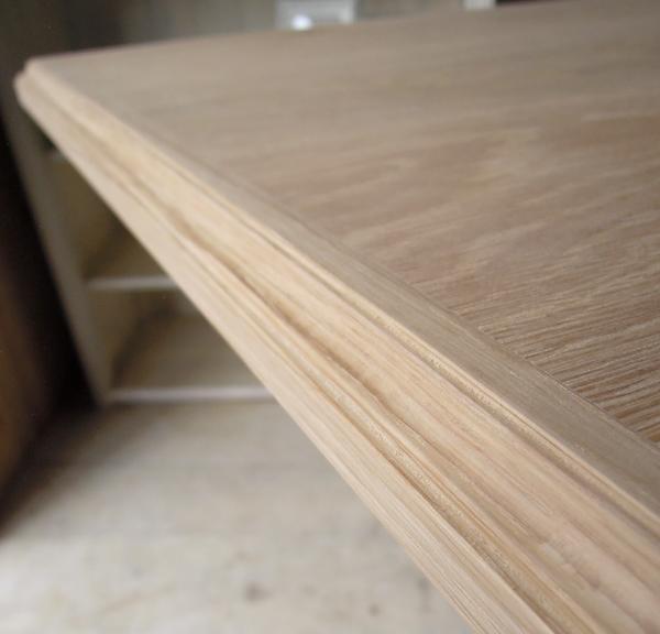 モール加工テーブル天板